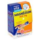 MaxiVita Vaše Zdraví Magnézium + B komplex + vitamín C 16 vrecúšok 32 g
