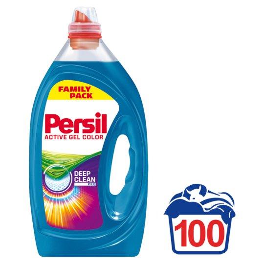 Persil 360° Complete Clean Color Gel prací prostriedok 100 praní 5 l