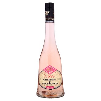 Spiš Original Raspberry Spirit 700 ml