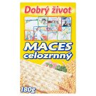 Dobrý Život Maces Wholemeal 180 g