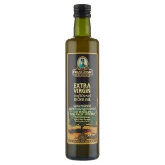 Kaiser Franz Josef Exclisuve Extra panenský olivový olej nefiltrovaný 500 ml
