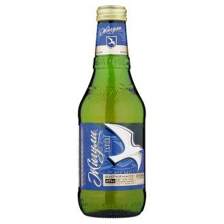 Pivo Žiguli 12° svetlý ležiak 0,75 l