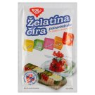 Liana Gelatin Clear Food Sweet and Salty Use in Powder 20 g