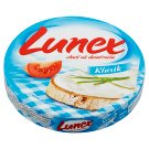 Lunex Classic Spreadable Processed Food Product 8 pcs 140 g