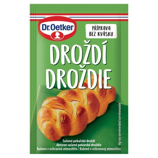 Dr. Oetker Yeast 7 g