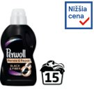 Perwoll renew Advanced Effect Black & Fiber 15 praní 900 ml