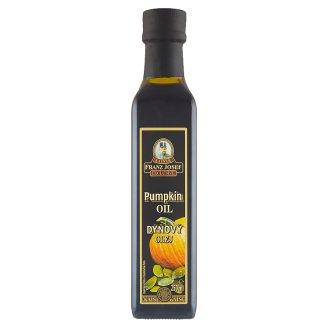 Kaiser Franz Josef Exclusive Olej z tekvicových semien 250 ml