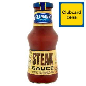 Hellmann's Steak Sauce 250 ml