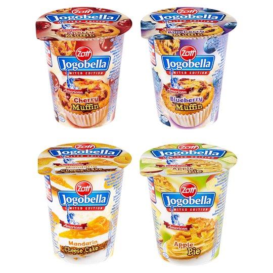 Zott Jogobella American Yoghurt 150 g