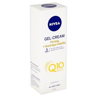 Nivea Q10 Plus Spevňujúci gél proti celulitíde 200 ml
