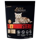 Tesco Pet Specialist Premium Sterile Rich in Fresh Beef 750 g