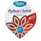 Ryba More Zdravia Fish Salad with Mayonnaise Exklusiv 140 g
