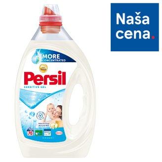 Persil Sensitive Gel Detergent 70 Washes 5.11 L