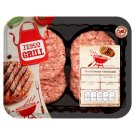 Tesco Grill Beef Burger with Cranberries 0.440 kg