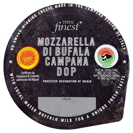 Tesco Finest Mozzarella di bufala 220 g