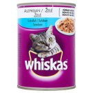 Whiskas with Tuna in Jelly 400 g