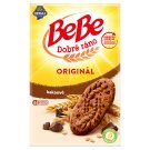 Opavia BeBe Dobré Ráno Cocoa Cereal Biscuits with Chocolate Chips 8 x 50 g