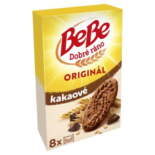 Opavia BeBe Dobré ráno kakaové 8 x 50 g