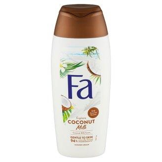Fa sprchovací krém Coconut Milk 400 ml