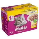 Whiskas Poultry Selection in Jelly 12 x 100 g