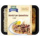 Heli Klasické Spanish Style Beef with Rice 400 g