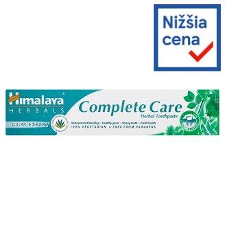 Himalaya Herbals Zubná pasta Kompletná starostlivosť 75 ml