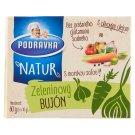 Podravka Natur Vegetable Broth 6 x 10 g