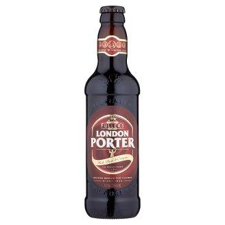 Fuller's London Porter Upper Fermented Dark Beer 0.33 L