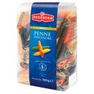 Podravka Penne tricolori semolínové cestoviny 500 g