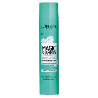 L'Oréal Paris Magic Shampoo Sweet Fusion suchý šampón 200 ml
