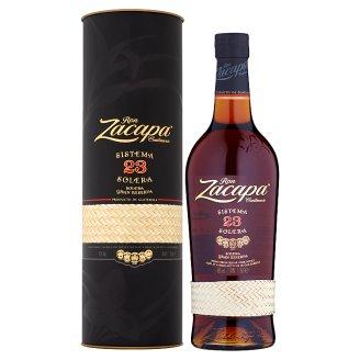 Ron Zacapa Centenario Sistema Solera rum 40 % 0,7 l