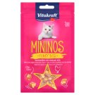 Vitakraft Mininos Punky Bits Snack Cubes from Chicken witch Cheese 40 g