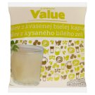 Tesco Value Pickle from Fermented White Cabbage 1 L