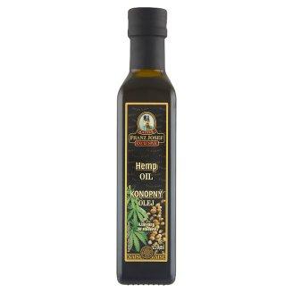 Kaiser Franz Josef Exclusive Oil with Hemp Seed 250 ml