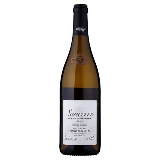 Tesco Finest Sancerre biele víno 0,75 l
