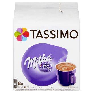 Tassimo Milka 8 x 30 g