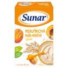 Sunárek Marhuľová kašička mliečna ryžová 225 g