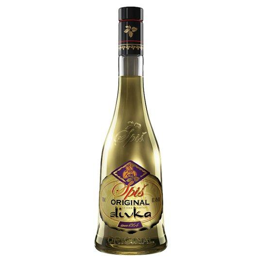 Spiš Original Slivka 40 % 700 ml