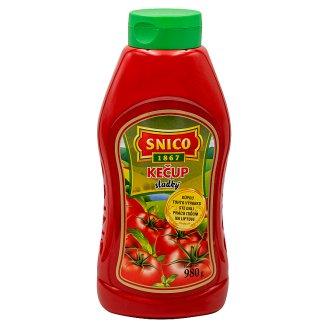 Snico Mild Ketchup 980 g