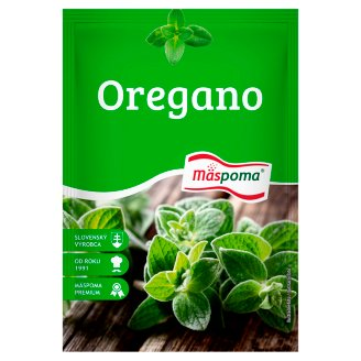 Mäspoma Oregano 7 g