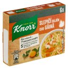 Knorr Chicken Broth 6 x 10 g