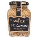 Maille Tradičná horčica s vínnym octom a horčicovými semenami 200 ml