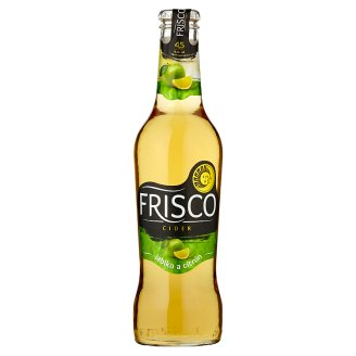 Frisco Cider jablko a citrón 330 ml