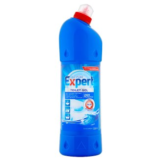 Go for Expert Fresh Toilet Gel 1.25 L