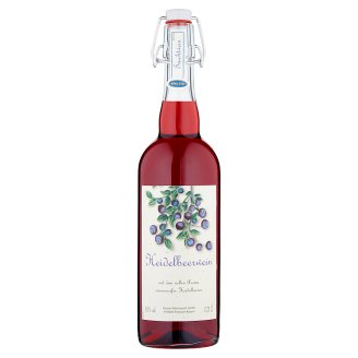 Hauser Blueberries Wine 0.75 L