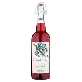 Hauser Čučoriedkové víno 0,75 l