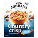 Jordans Country Crisp Crunchy Muesli Nuts 400 g