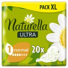 Naturella Sanitary Towels Ultra Normal Camomile, 20 Pads