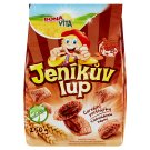 Bona Vita Jeníkův Lup Cereal Pillows with Chocolate Filling 250 g