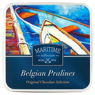 Maritime Belgian Pralines 400 g